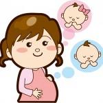 妊娠6ヶ月で赤ちゃんの性別がわかる!あなたならどうする??